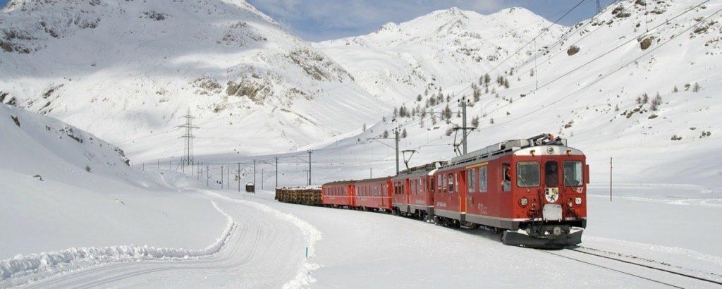 Resa i Schweiz
